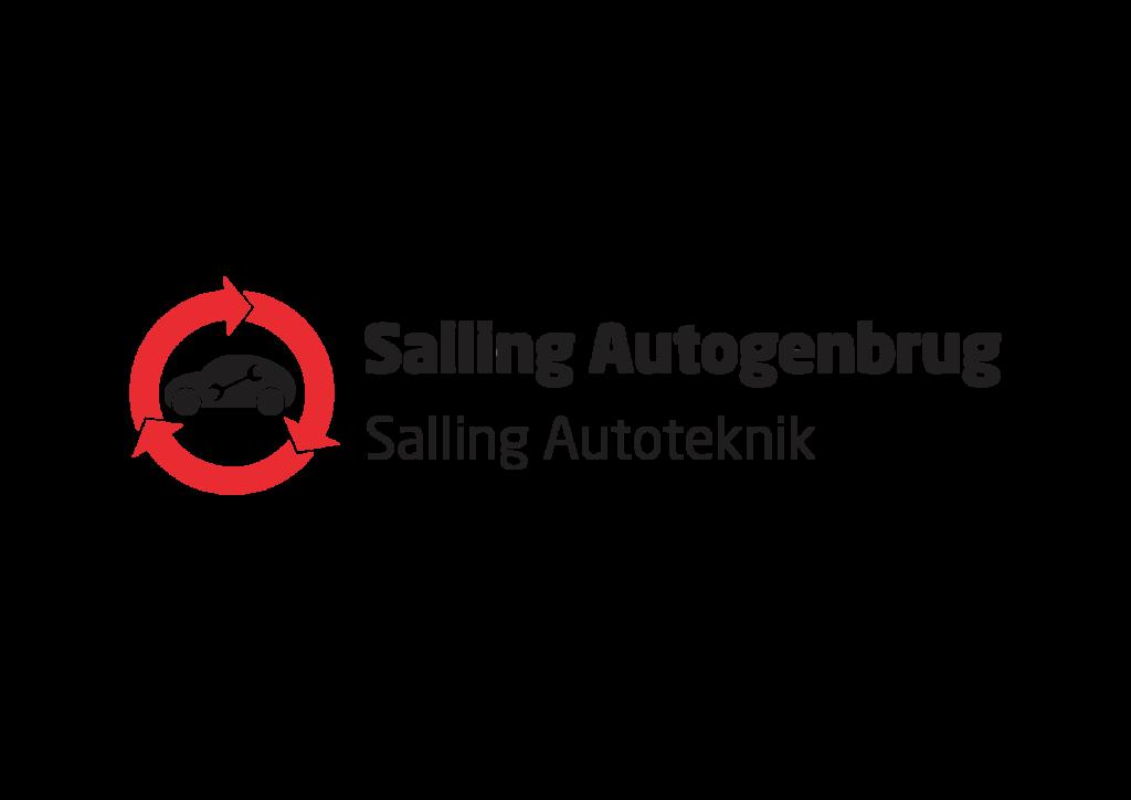 Referencer, Salling Autogenbrug, Sallingautogenbrug.dk, Marekting Oraklet
